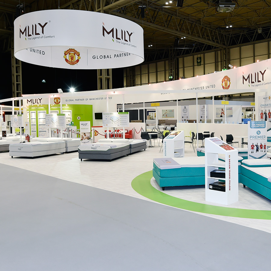Exhibition Stand Design And Build Manchester : Our projects moda exhibitions exhibition stand design build